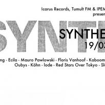 synthesis_tumultingent2_ecila_live_19.03.2014